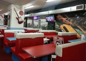 American Style Diner