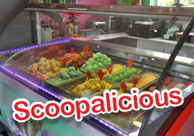 Scoopalicious